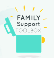 LA BELIEVES - Family Support Toolbox